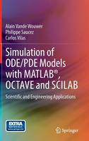 Simulation of ODE/PDE Models with...