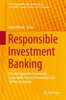 Responsible Investment Banking: Risk...