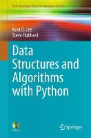 Data Structures and Algorithms with...