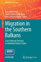 Migration in the Southern Balkans:...