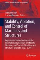 Stability, Vibration, and Control of...