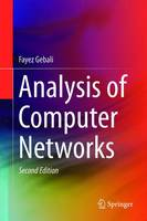 Analysis of Computer Networks: 2015