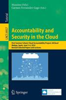 Accountability and Security in the...