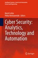 Cyber Security: Analytics, Technology...