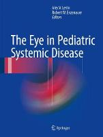 The Eye in Pediatric Systemic Disease