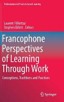 Francophone Perspectives of Learning...