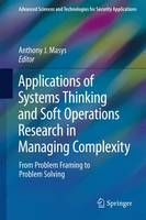 Applications of Systems Thinking and...