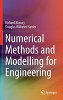 Numerical Methods and Modelling for...