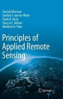 Principles of Applied Remote Sensing:...