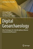 Digital Geoarchaeology: New ...