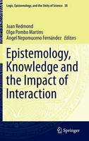 Epistemology, Knowledge and the ...