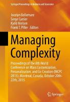 Managing Complexity: Proceedings of...