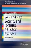 VoIP and PBX Security and Forensics: ...