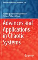 Advances and Applications in Chaotic...