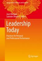 Leadership Today: Practices for...