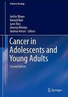 Cancer in Adolescents and Young...