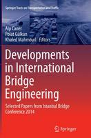 Developments in International Bridge...