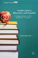 Gender Justice, Education and...