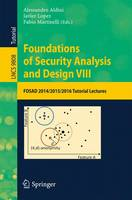 Foundations of Security Analysis and...
