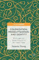 Colonization, Proselytization, and...