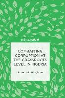 Combatting Corruption at the...