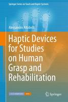 Haptic Devices for Studies on Human...