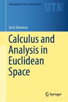 Calculus and Analysis in Euclidean...