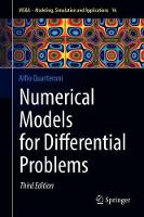 Numerical Models for Differential...