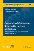 Computational Mathematics, Numerical...
