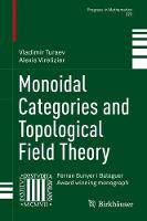 Monoidal Categories and Topological...