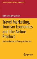 Travel Marketing, Tourism Economics...