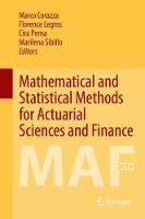 Mathematical and Statistical Methods...