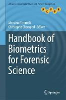 Handbook of Biometrics for Forensic...
