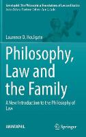 Philosophy, Law and the Family: A New...