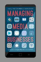 Managing Media Businesses: A Game ...