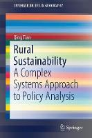 Rural Sustainability: A Complex...