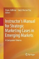 Instructor's Manual for Strategic...