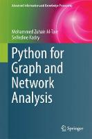 Python for Graph and Network ...