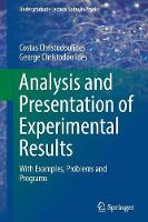 Analysis and Presentation of...