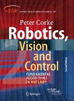 Robotics, Vision and Control:...