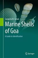 Marine Shells of Goa: A Guide to...