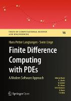 Finite Difference Computing with ...