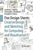 Five Design-Sheets: Creative Design...