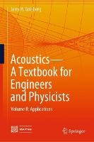 Acoustics-A Textbook for Engineers ...