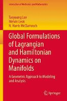 Global Formulations of Lagrangian and...
