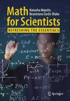 Math for Scientists: Refreshing the...