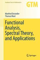 Functional Analysis, Spectral Theory,...