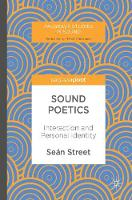 Sound Poetics: Interaction and...