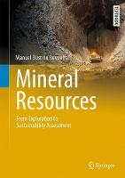 Mineral Resources: From Exploration ...