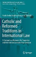 Catholic and Reformed Traditions in...